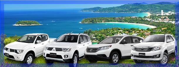 Car Rental Thailand Driving License